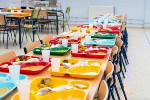 Curs de Monitor de Menjador escolar