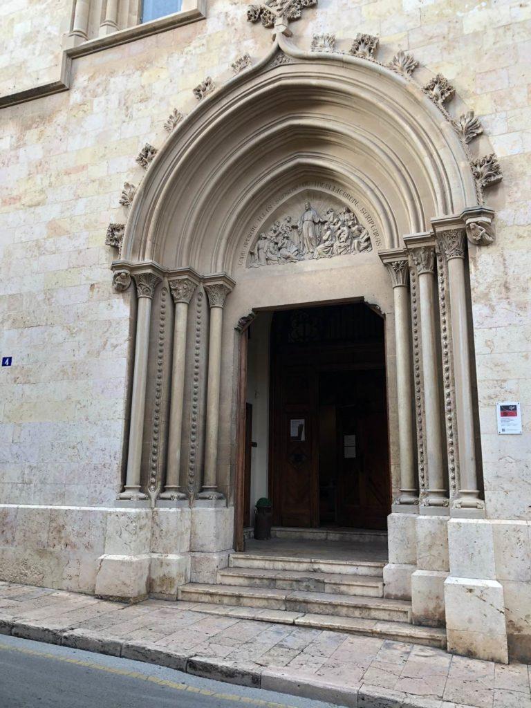 Fundació Siurana, Tarragona