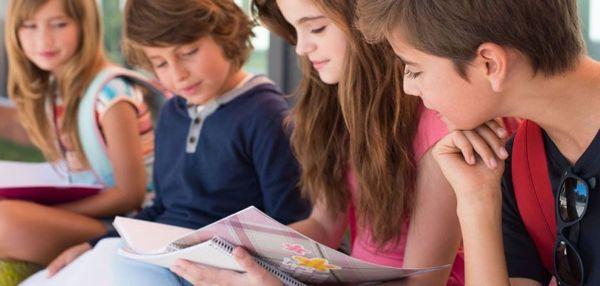igualdad a les escoles i instituts