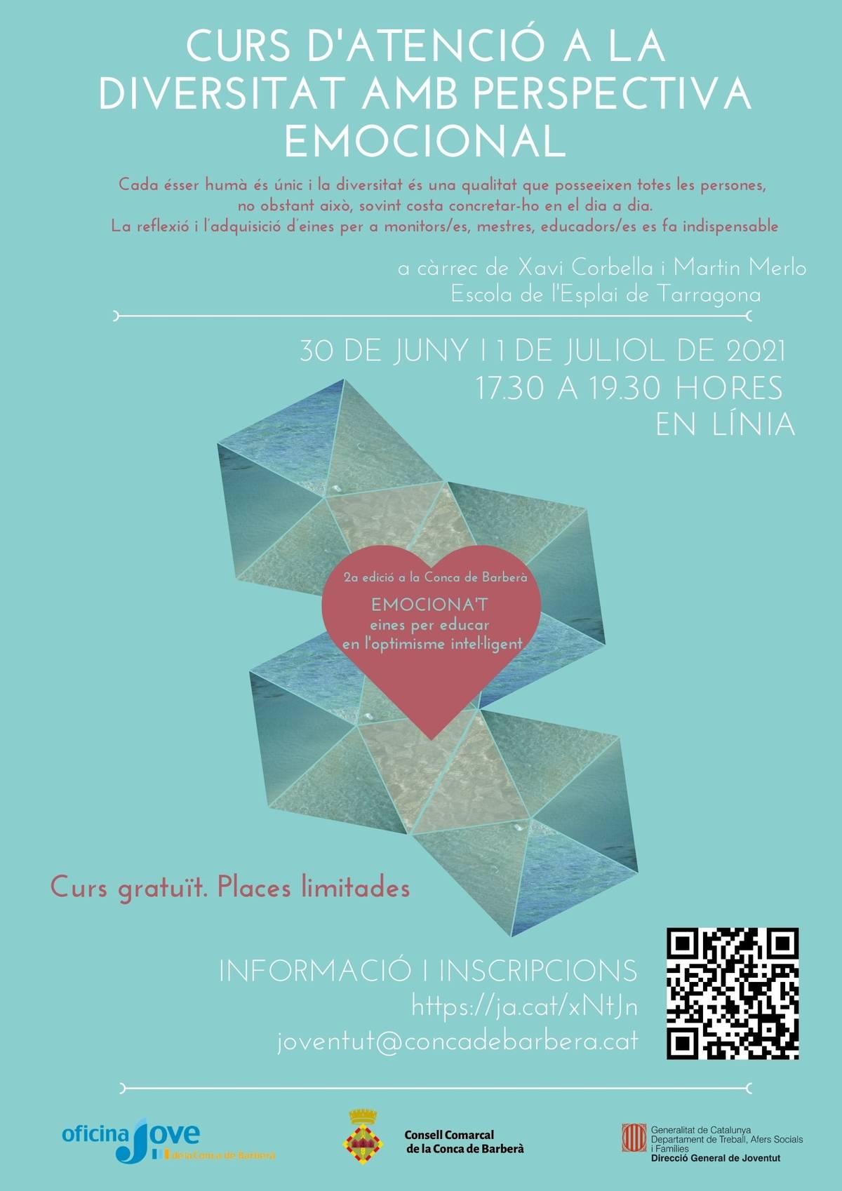fundacio siurana escola esplai; Tarragona